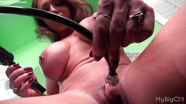 Mulheres musculadas pornografia
